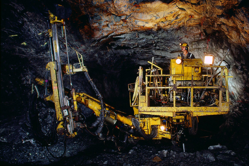 surface & subsurface mining water filter solutions